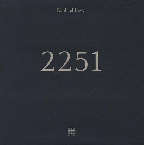 2251 Là vy, Raphaël
