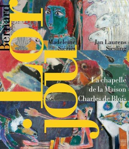 9782850568398: Bernard Lorjou : La chapelle de la Maison Charles de Blois