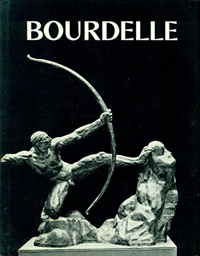 9782850670350: Bourdelle (French Edition)