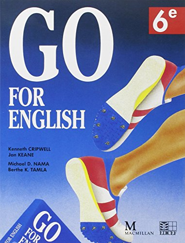 9782850695698: Go for english