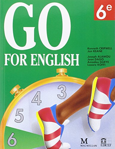 9782850695940: Go for English