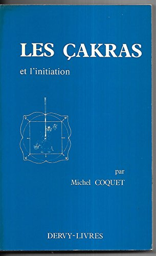 9782850760006: Les cakras et l'initiation