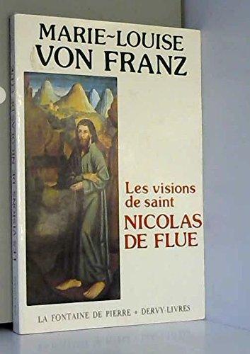 9782850762871: Les Visions de Saint Nicolas de Flue