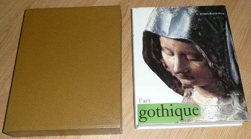 L'Art Gothique: ERLANDE-BRANDENBURG, A