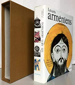 Les Arts Armeniens: THIERRY, Jean-Michel and