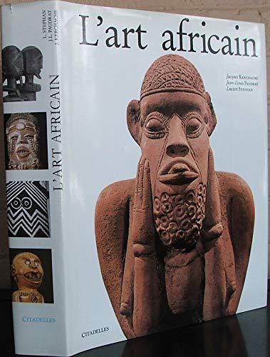 L'art africain (9782850880186) by Kerchache, Jacques