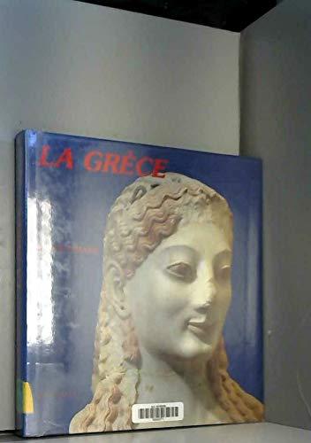 9782850880506: La Grèce