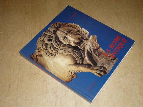 9782850880513: La Rome antique