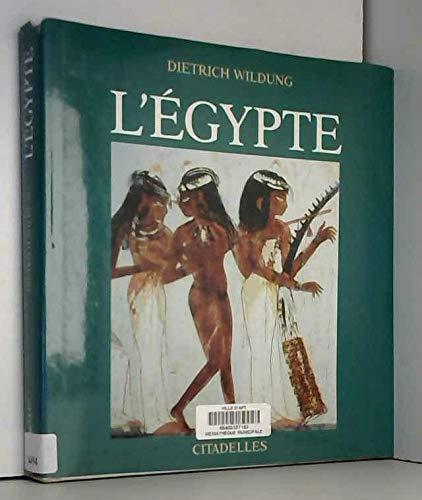 L'Egypte: Wildung Dietrich
