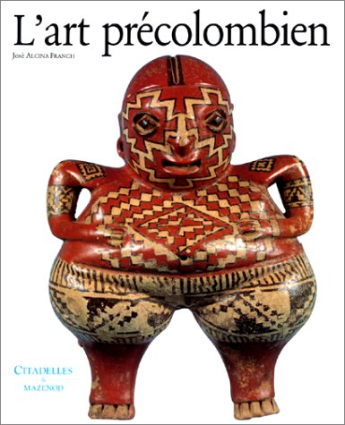 9782850880674: Art Precolombien (French Edition)