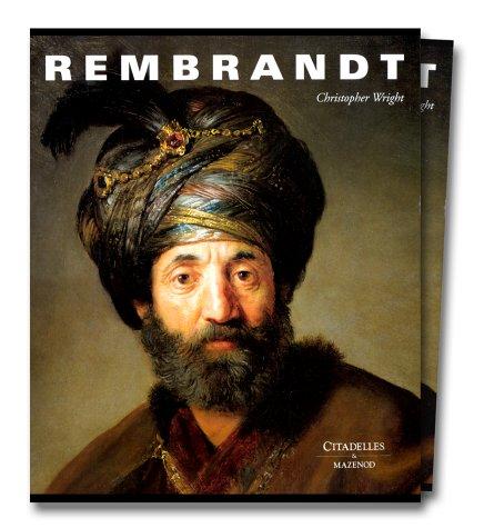 9782850881039: Rembrandt
