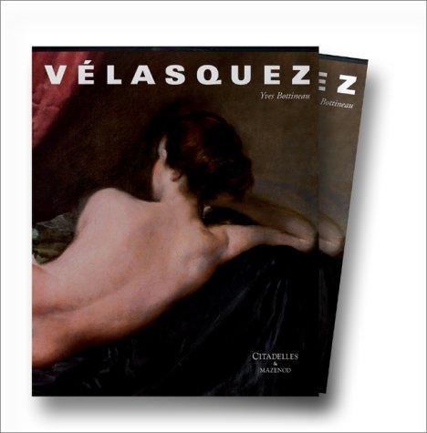 9782850881107: Velasquez (French Edition)