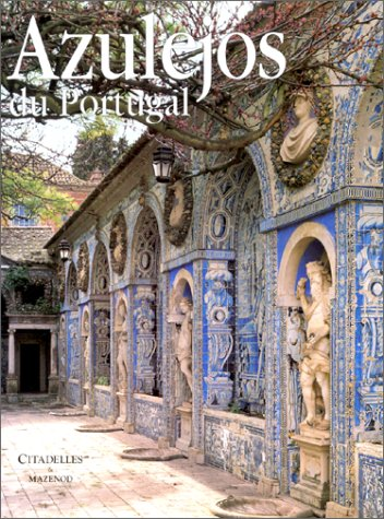 9782850881398: Azulejos du Portugal