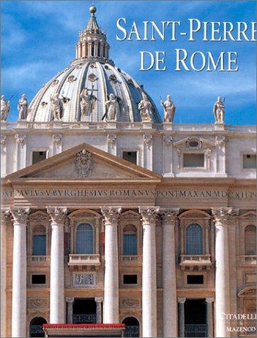 SAINT-PIERRE DE ROME: CASALINO DANI�LE