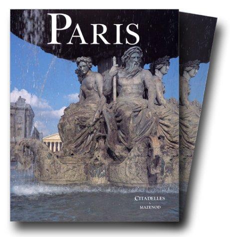 9782850881503: Paris (Art et Grandes Cites)