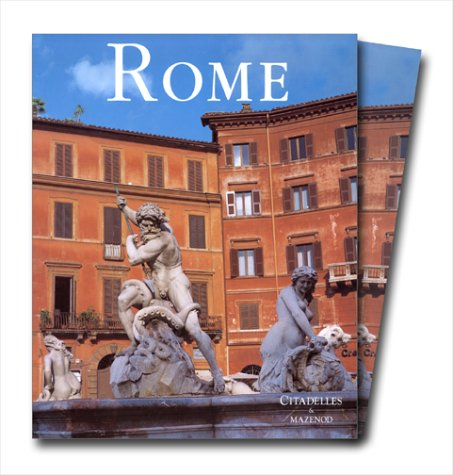 9782850881510: Rome (French Edition)