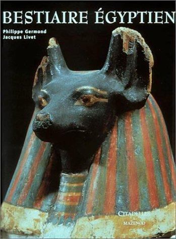 9782850881749: Bestiaire égyptien