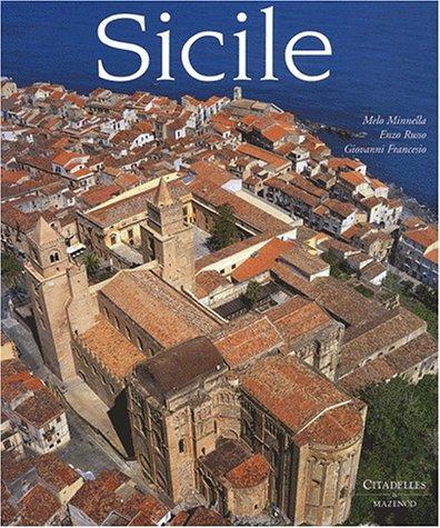 9782850881879: Sicile