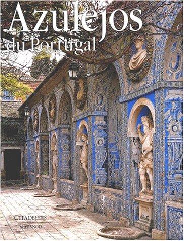 9782850881992: Azulejos du Portugal