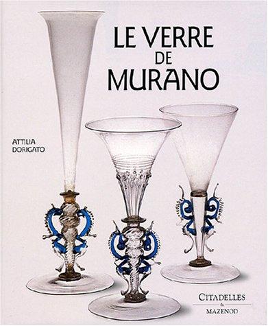 9782850882029: Le Verre de Murano