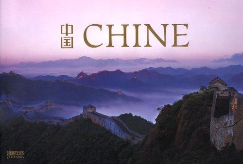 9782850882562: Chine (Variations)