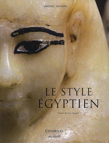 STYLE ÉGYPTIEN (LE): VANNINI SANDRO