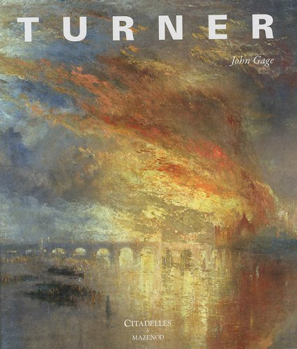 9782850883132: Turner (Citad.Phares) (French Edition)