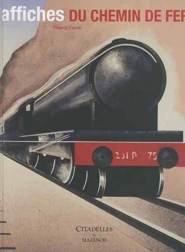 9782850883279: Affiches de chemin de fer