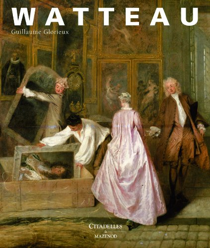 9782850883408: Watteau (Citad.Phares) (French Edition)
