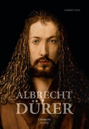 9782850885181: Albrecht Dürer