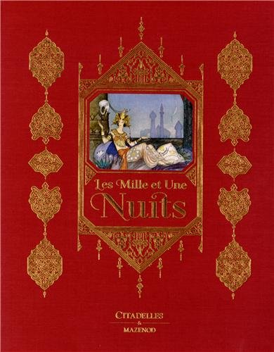 9782850885297: Mille et une nuits NED (CITAD.HORS COLL)