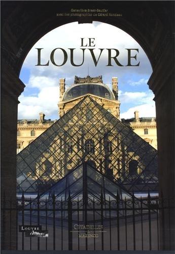 9782850885631: Le Louvre
