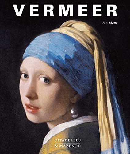 9782850885792: Vermeer (CITAD.PHARES)