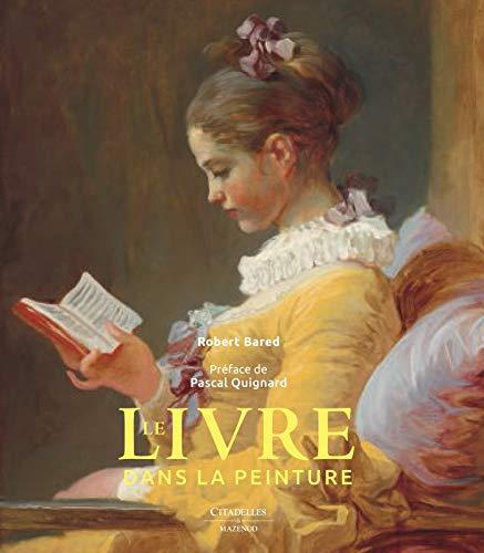 9782850886072: Le livre dans la peinture