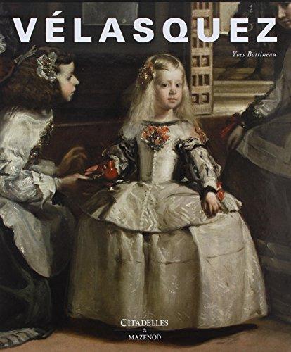 9782850886317: Vélasquez (NED) (CITAD.PHARES)