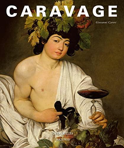 9782850886416: Le caravage (CITAD.PHARES)