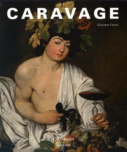 9782850886416: Caravage : La peinture en ses miroirs