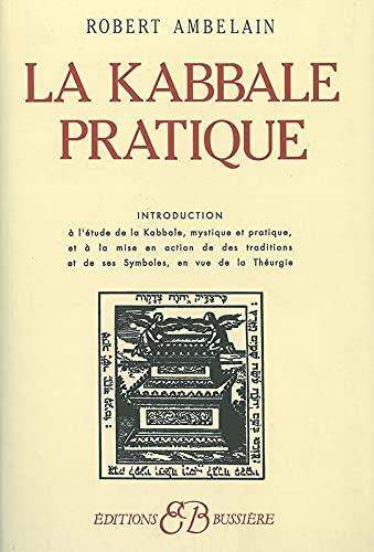 9782850900785: La Kabbale pratique