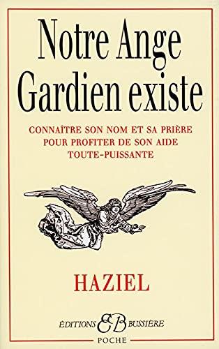 NOTRE ANGE GARDIEN EXISTE: HAZIEL
