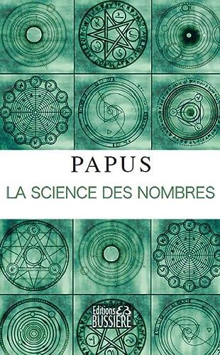 9782850902314: La Science des nombres