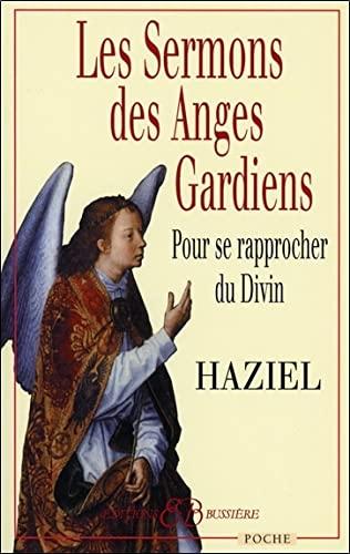 SERMONS DES ANGES GARDIENS (LES): HAZIEL
