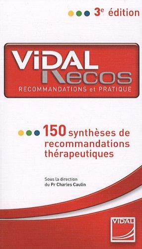 Vidal Recos: Charles Caulin