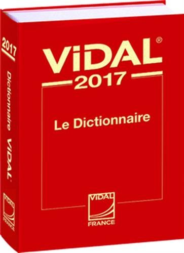 Super 9782850913679 Dictionnaire Vidal 2017 French Pdr Download Free Architecture Designs Embacsunscenecom