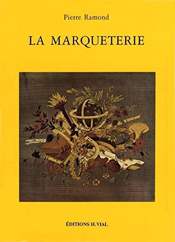 Marquetry (2851010050) by Pierre Ramond