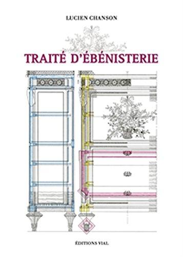 9782851010063: Traité d'ébénisterie