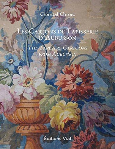 9782851011084: Les Cartons de Tapisserie d'Aubusson (French Edition)