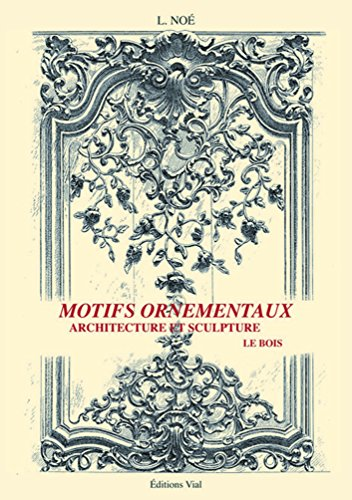 9782851011176: Motifs ornementaux (French Edition)