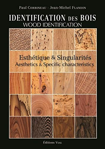 9782851011367: Identification des bois (French Edition)
