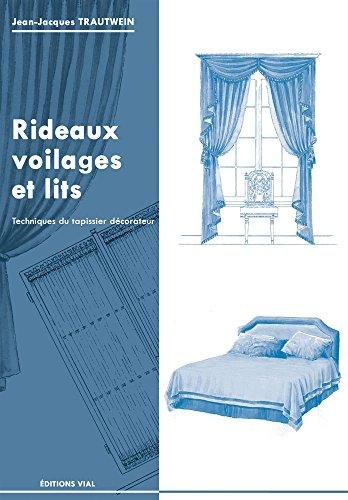 9782851011558: Rideaux, voilages et lits