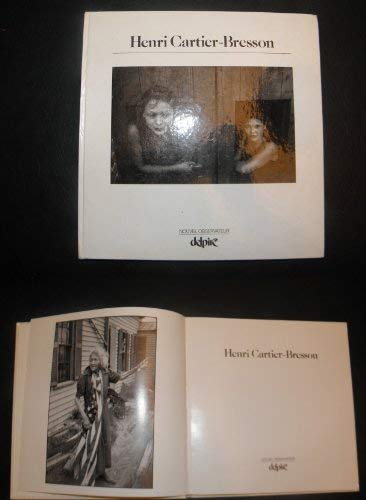 Henri Cartier-Bresson (2851070029) by Henri Cartier-Bresson